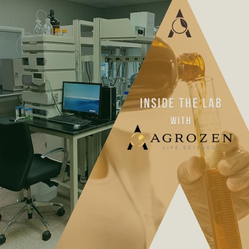 Agrozen Laboratory Hemp